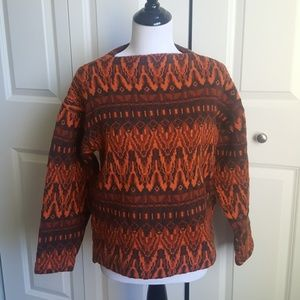 80's Vintage Sweater